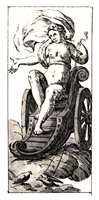 Venus, The Chariot