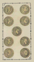 Nine of Coins